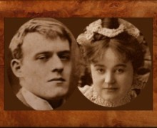The True Love Story of Hilaire Belloc and Elodie Hogan