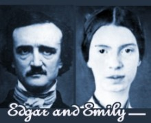 Poe, Dickinson and the Dash