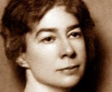 Sara Teasdale Biographical Info