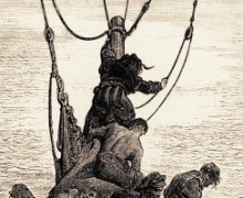 The Rime of the Ancient Mariner – Part the Second