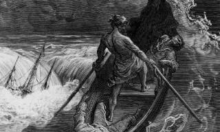 Ancient Mariner - Part 7
