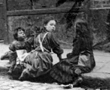 Les Enfants Pauvres (The Children of the Poor)