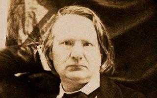 Victor Hugo in 1853