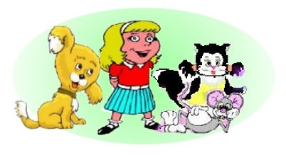 Belinda's pets