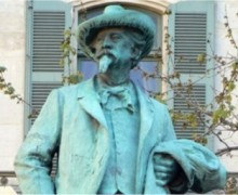 Frederic Mistral: Champion of Provence